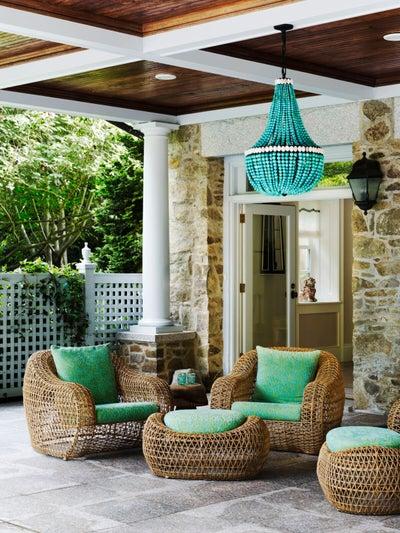 Fawn Galli Interiors - Newport, RI