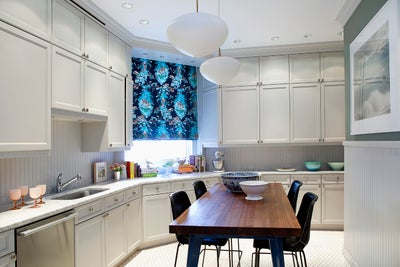 Fawn Galli Interiors - Central Park West