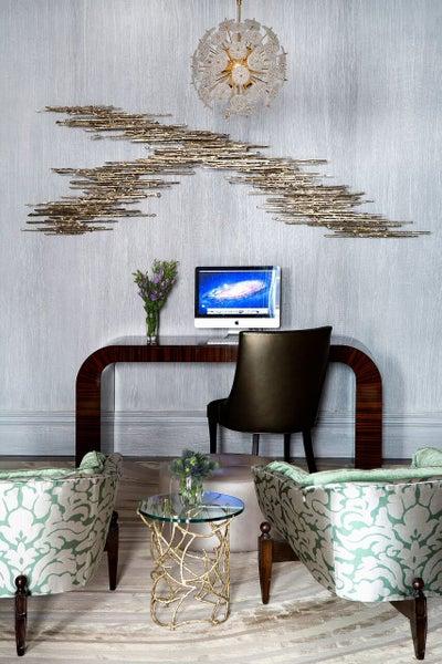 Fawn Galli Interiors - Gramercy