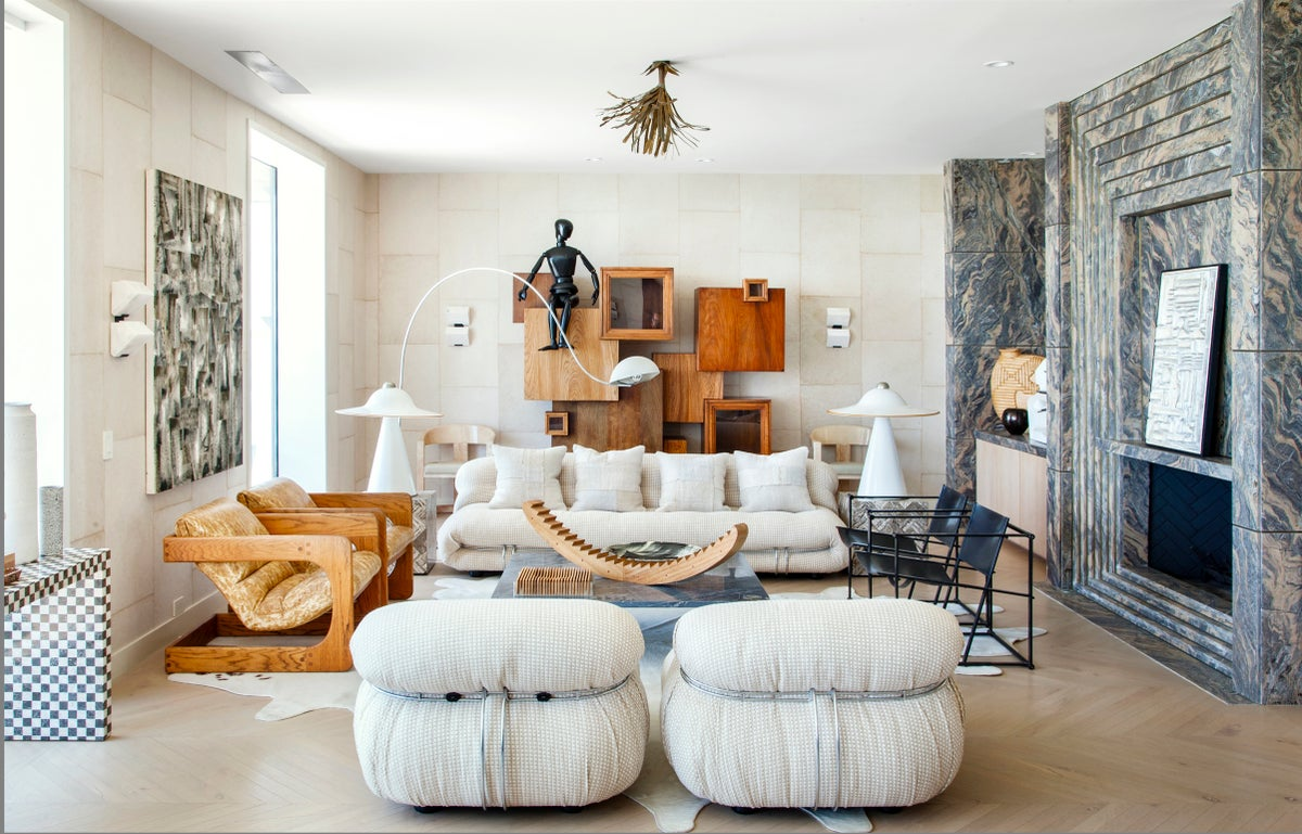 Kelly wearstler inc bio design projects west hollywood us for Kelly wearstler interior design