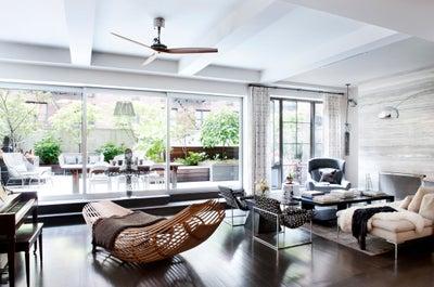 DHD Architecture & Interior Design - Gramercy Loft