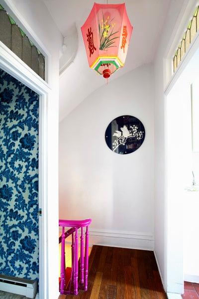 Fawn Galli Interiors - Brooklyn Townhouse