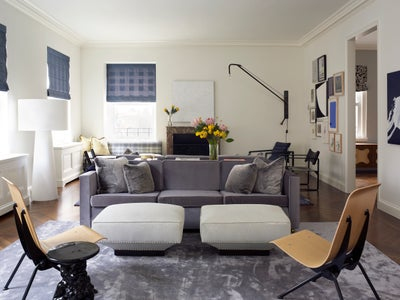 Fawn Galli Interiors - Upper East Side