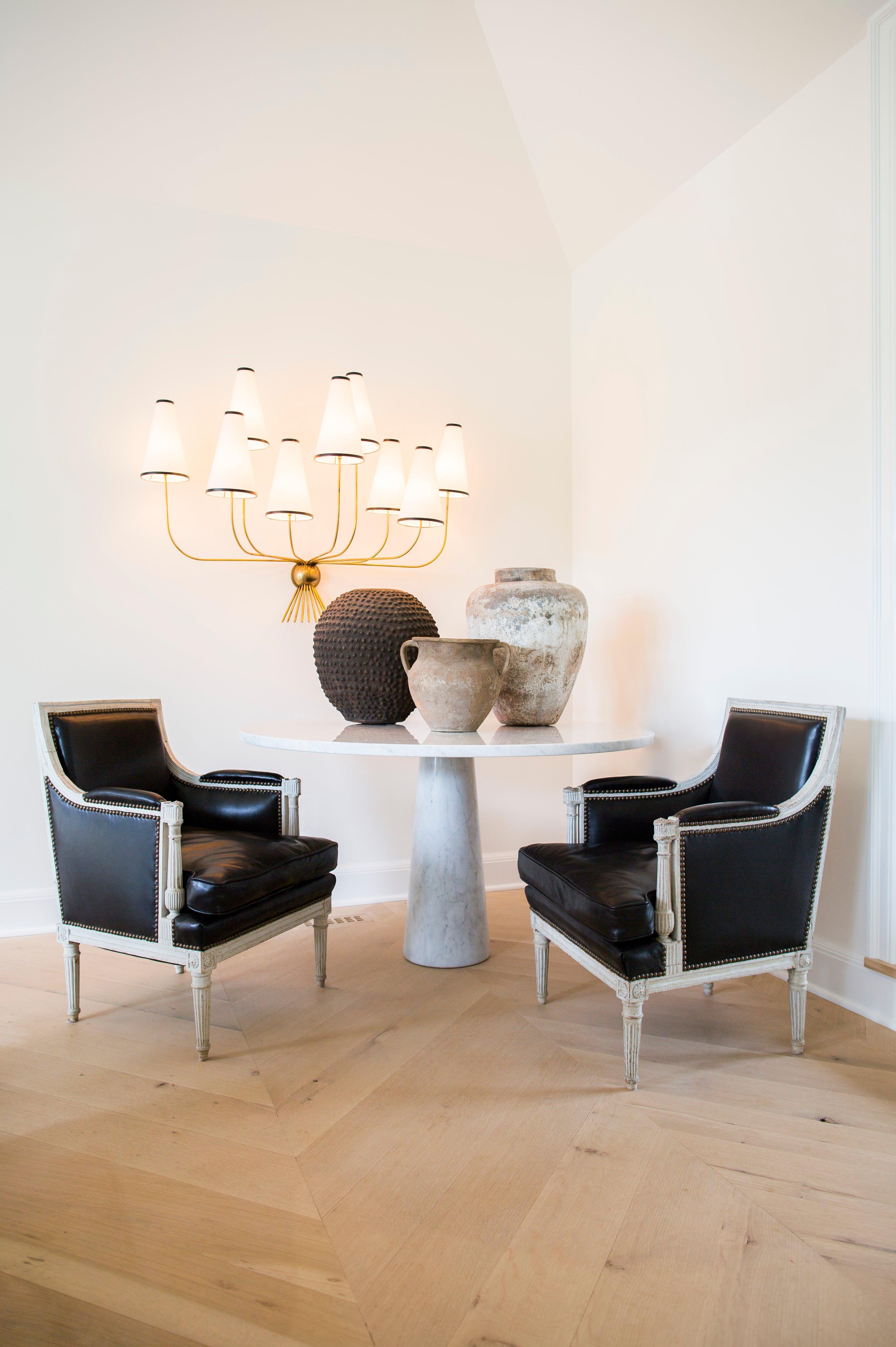 Living Room By Nate Berkus Associates On 1stdibs