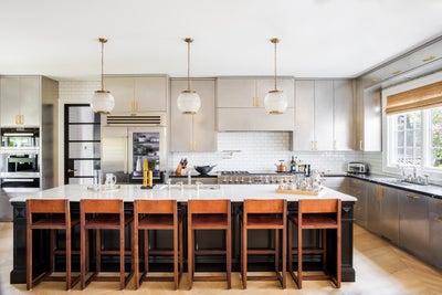 Nate Berkus Associates - Seattle Home