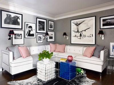 Kemble Interiors, Inc. - Park Avenue