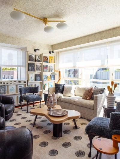 Kelly Wearstler, Inc. - NYC Penthouse