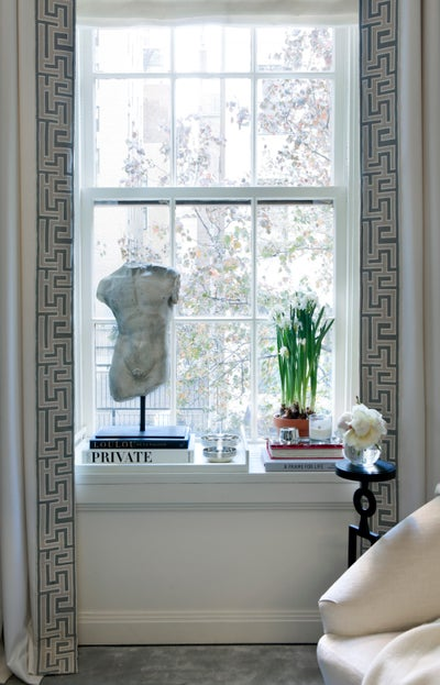 Alyssa Kapito Interiors - Upper East Side Office