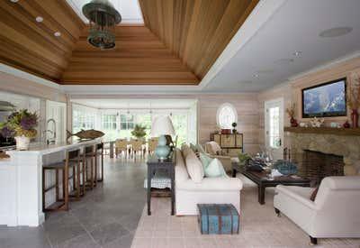 Eric Cohler - Pool House