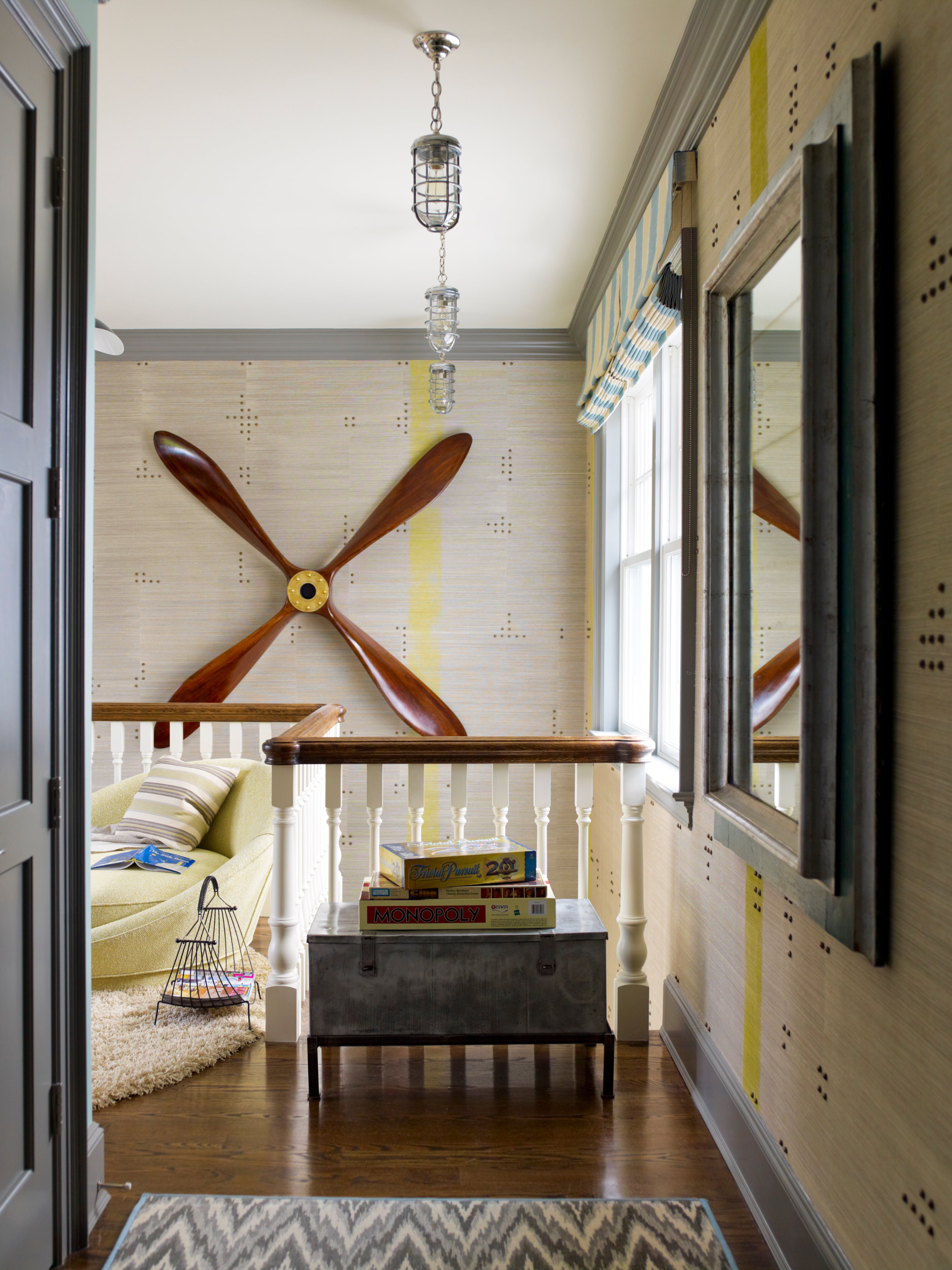 Hampton Designer Showhouse 2011 By Mendelson Group