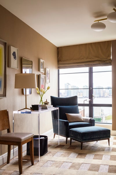 Alyssa Kapito Interiors - West Village