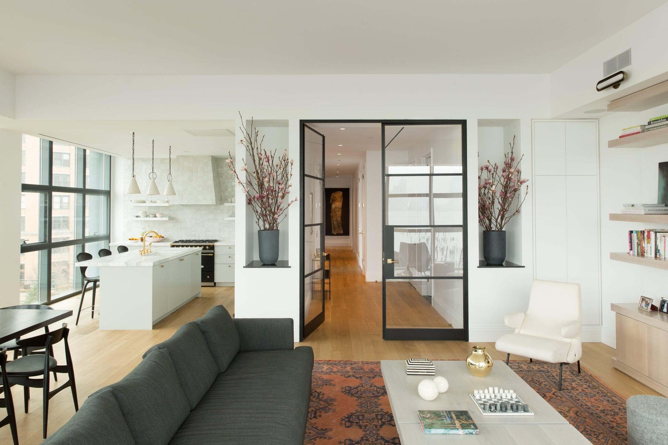Living Room by Ashe + Leandro on 1stdibs