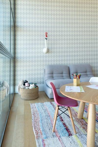 Ashe + Leandro - SoHo Apartment