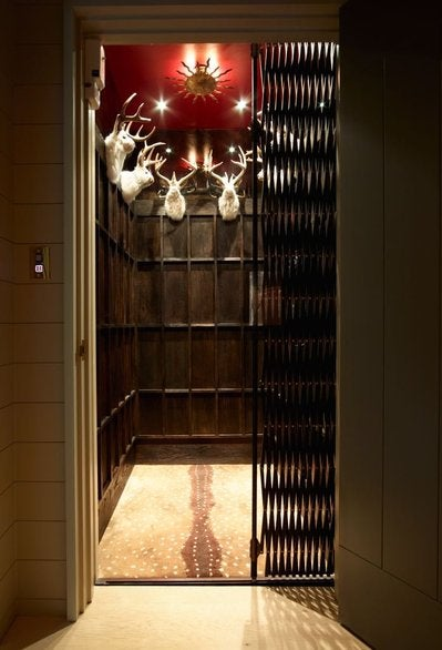 Houston English Country. Entry and Hall Design Ideas   Pictures on 1stdibs