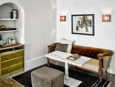 Kara Mann Design - Hotel Chelsea