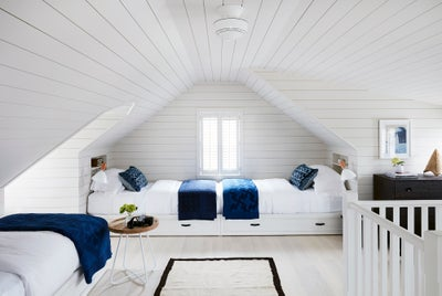 Kara Mann Design - Nantucket Cottage