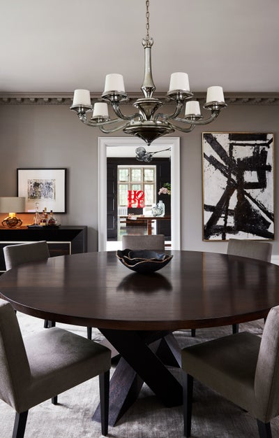 first dibs home decor. Hoggs Hollow Dining Room Design Ideas  Pictures on 1stdibs