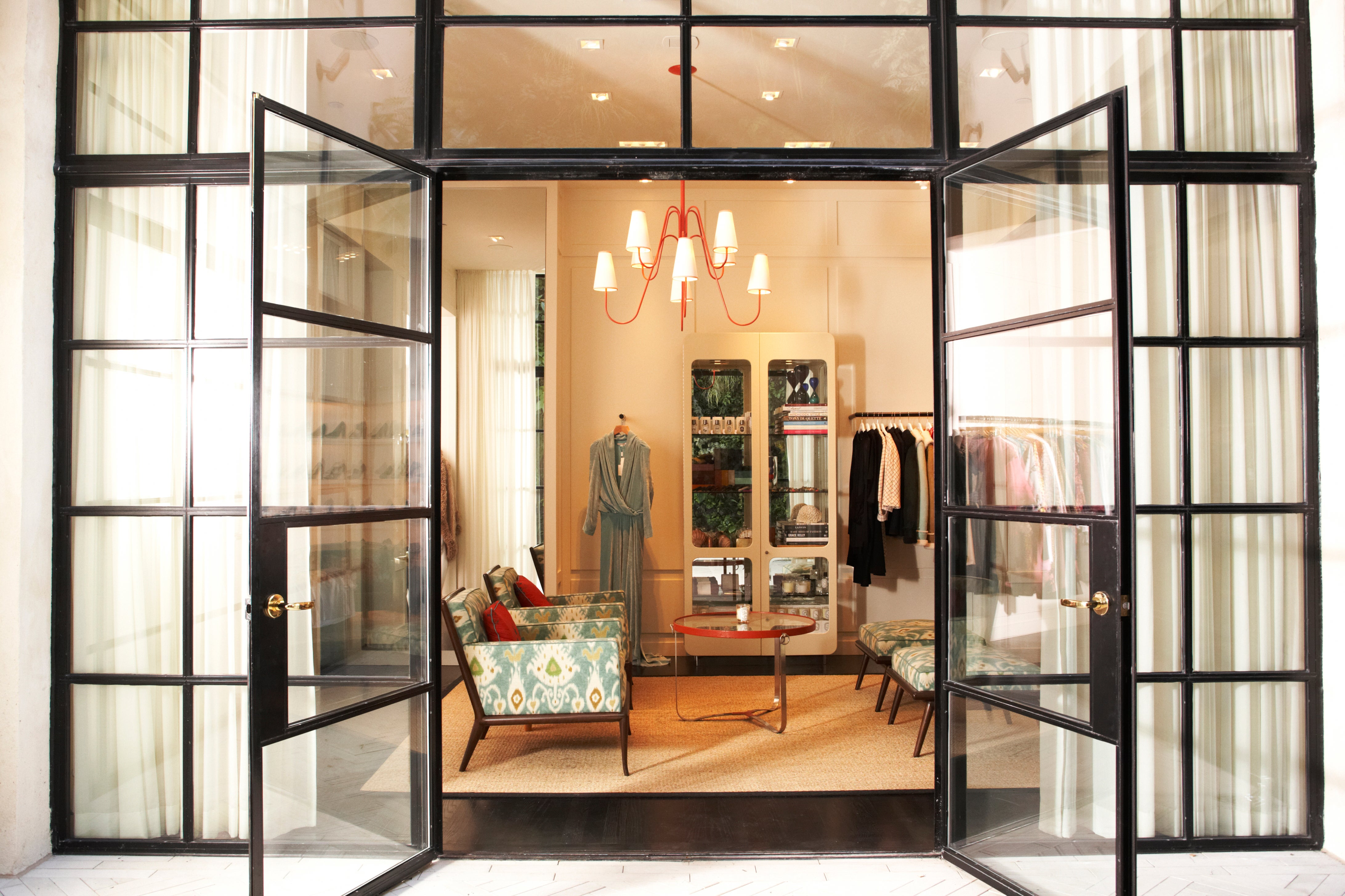 Capitol and poole shop by barrie benson interior design Interior design firms in charlotte nc
