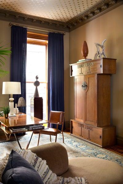 Glenn Gissler Design - Brooklyn Heights Designer Showhouse