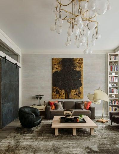 DHD Architecture & Interior Design - Bond Street Loft
