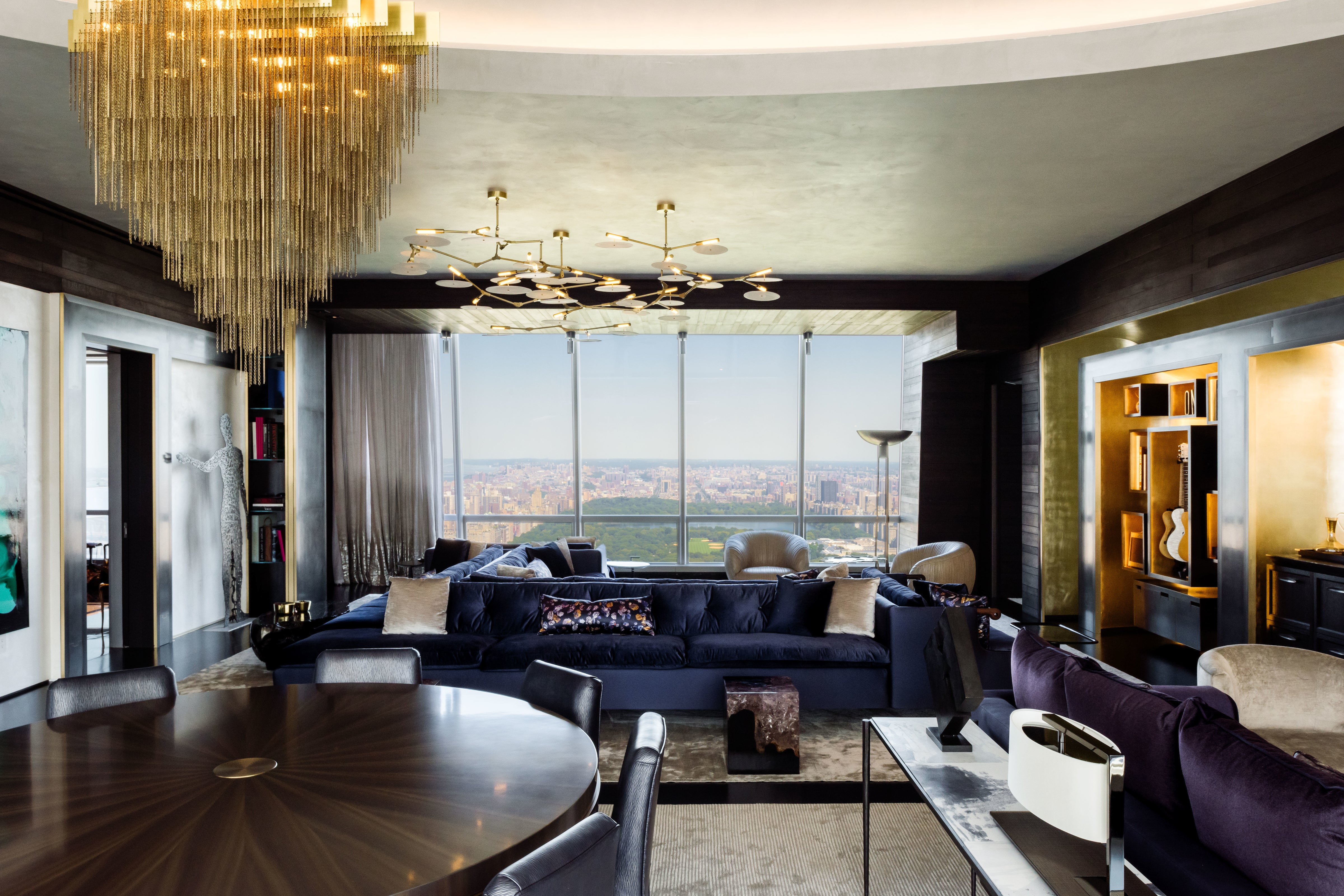 One57 Residence By Dhd Architecture Interior Design