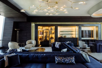 DHD Architecture & Interior Design - One57 Residence
