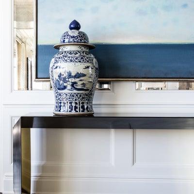 Tom Stringer Design Partners - Lincoln Park Penthouse