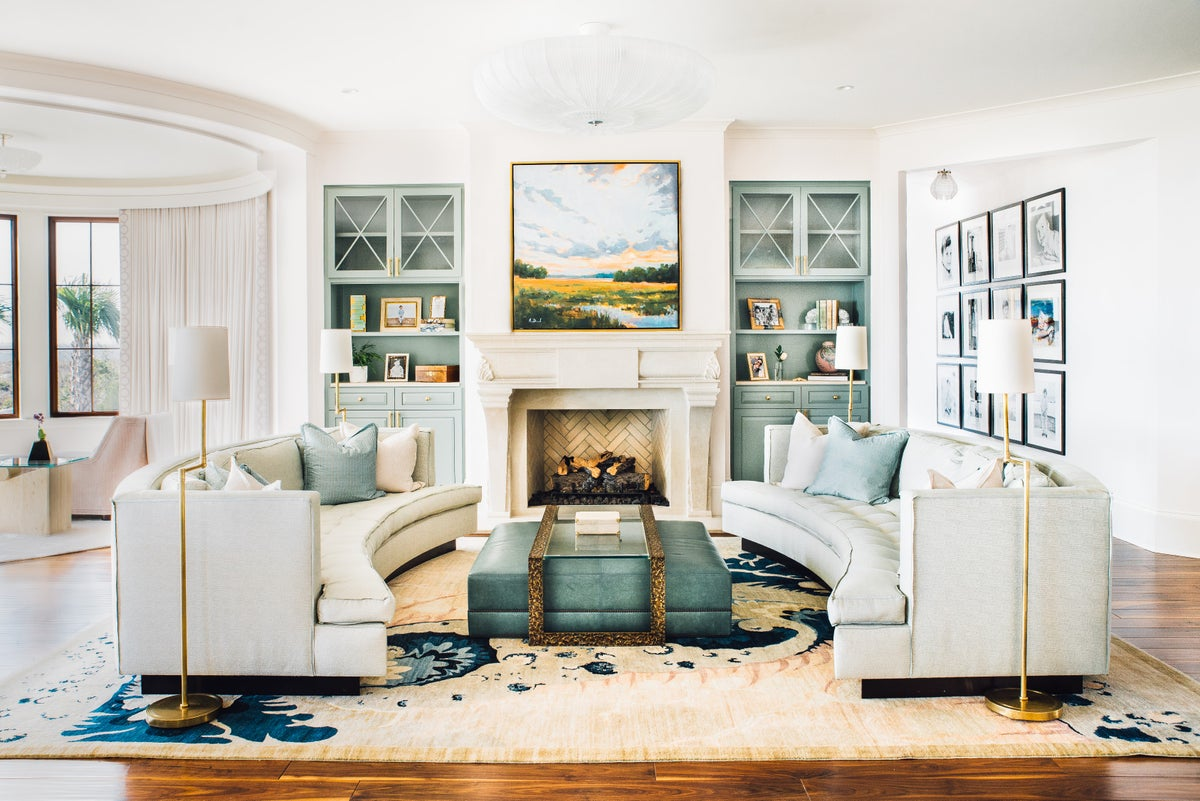 Commercial Interior Design Firms Charleston Sc
