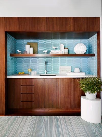 Amy Lau Design - Bridgehampton Residence