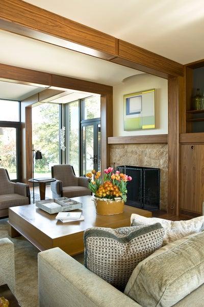 J.D. Ireland Interior Architecture + Design - Eastern Shore Farmhouse