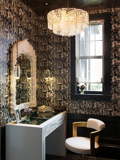 Tineke Triggs Artistic Designs For Living - San Francisco Decorator Showcase