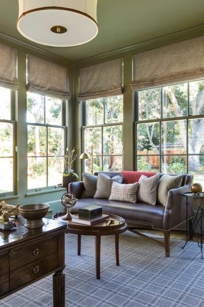 Tineke Triggs Artistic Designs For Living - Atherton Residence