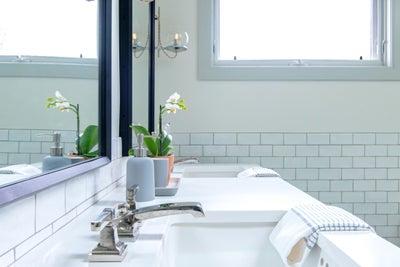 Emily Tucker Design, Inc. - Hunter House