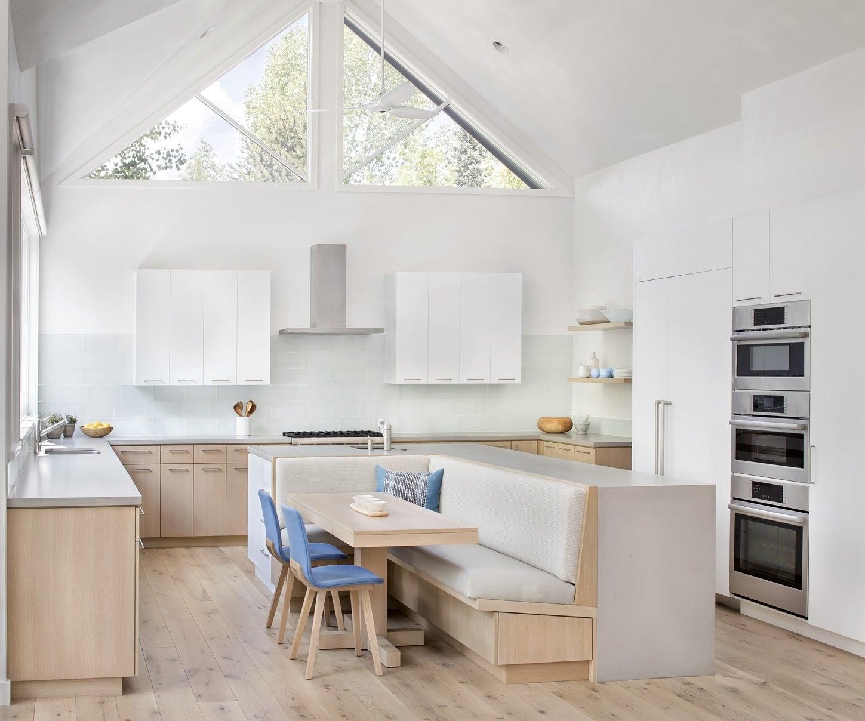 Kitchen Design Center Boulder Co: Kitchen By Joe McGuire Design On 1stdibs