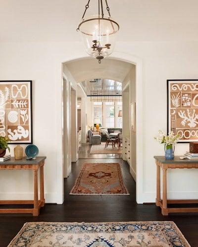 Ann Wolf Interior Decoration - West University