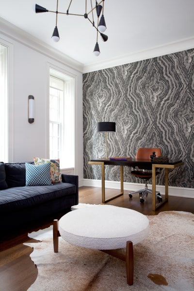 DHD Architecture & Interior Design - Upper East Side Townhouse