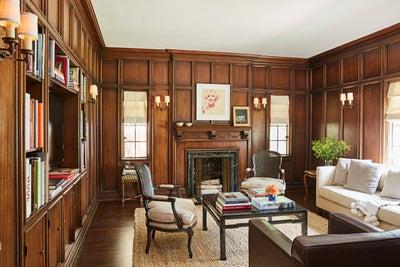 Sarah Shetter Design, Inc. - Las Palmas House