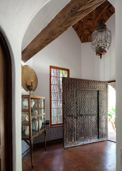 Sarah Shetter Design, Inc. - Malibu Residence