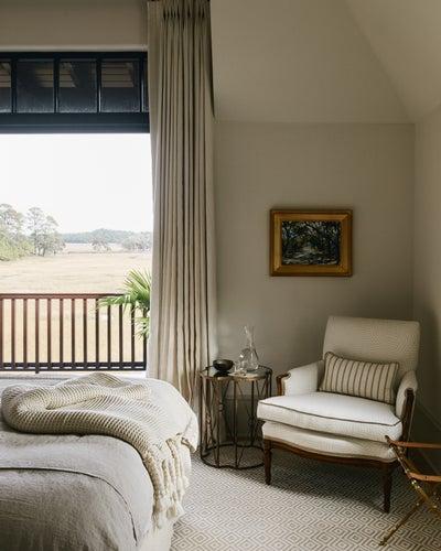 Charlotte Lucas Interior Design - Island Getaway