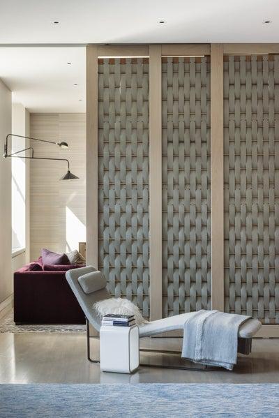 DHD Architecture & Interior Design - Flatiron Residence