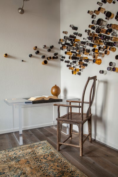 Michael Del Piero Good Design - RIVER EAST ROW HOUSE