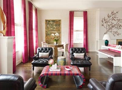 De La Torre Design Studio - Mercer Residence