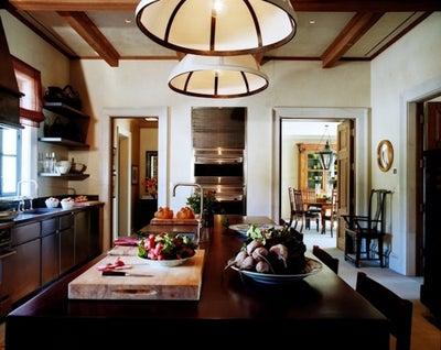 Michael S. Smith Inc. - Palladium Villa