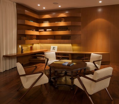 Stephen Stone Designs - The Brody House