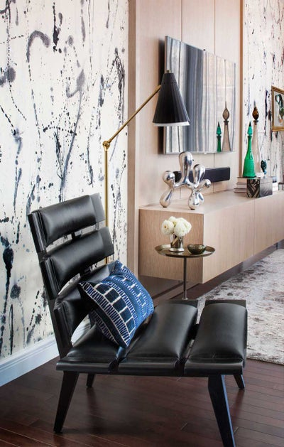 Nicole Fuller Interiors - Gleit Residence