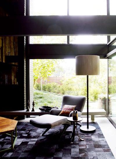 Studio Shamshiri - Buff & Hensman House