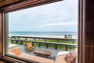 Laura Santos Interiors - Beach Cottage