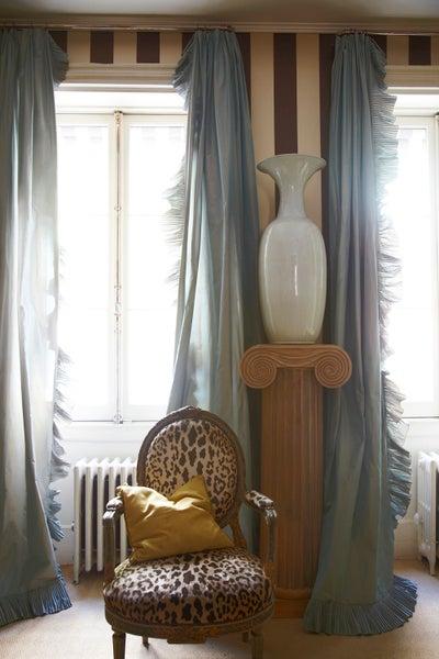 Redd Kaihoi - New York Home