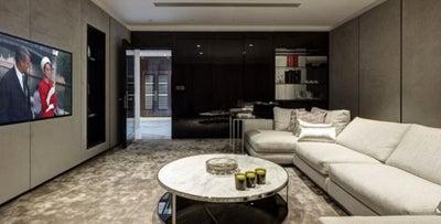 Lexington W Holdings - Surrey Residence