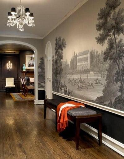 Melanie Elston Interiors - Victorian Home